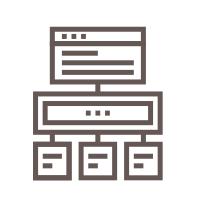 structure du contenu web